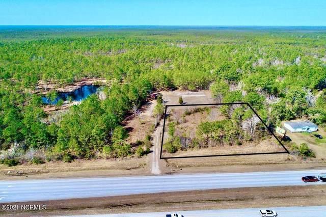 1 Acres Us Highway 17, Hampstead, NC 28443 (MLS #100259493) :: The Oceanaire Realty