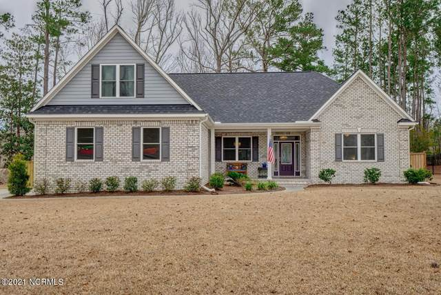 376 Crown Pointe Drive, Hampstead, NC 28443 (MLS #100259503) :: The Oceanaire Realty