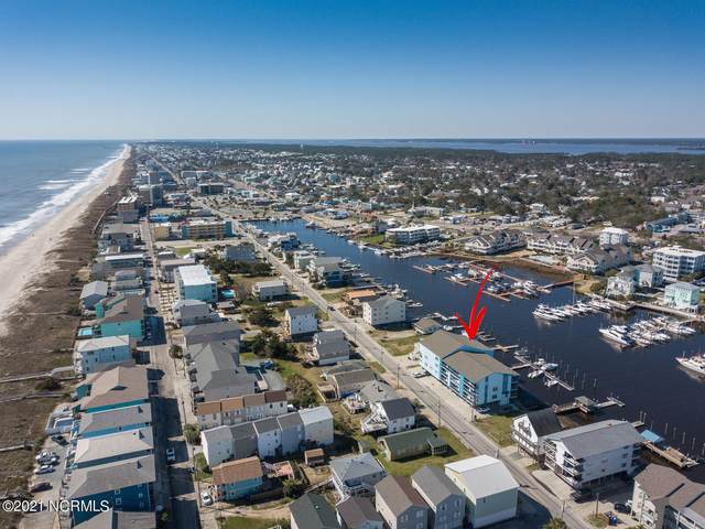 513 Canal Drive A3, Carolina Beach, NC 28428 (MLS #100259510) :: Vance Young and Associates