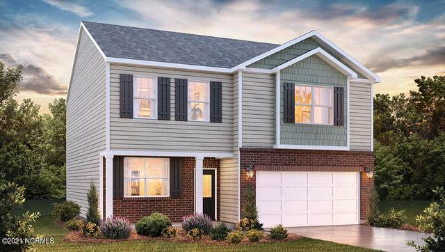 3613 Corinth Drive, Greenville, NC 27834 (MLS #100259529) :: Great Moves Realty
