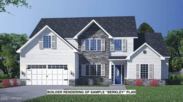 2904 Bettye Gresham Lane, New Bern, NC 28562 (MLS #100259531) :: CENTURY 21 Sweyer & Associates