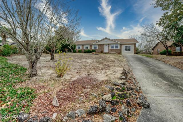 409 Sausalito Drive, Wilmington, NC 28412 (MLS #100259532) :: The Oceanaire Realty