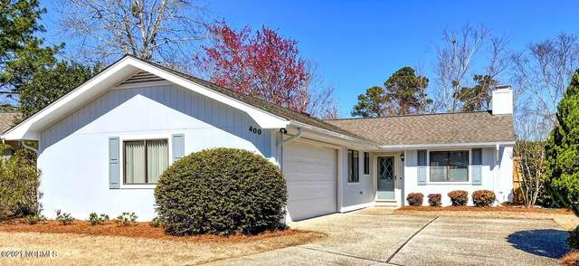 400 Spike Rush Court, Wilmington, NC 28405 (MLS #100259538) :: Vance Young and Associates