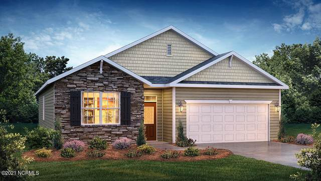 3621 Cornith Drive, Greenville, NC 27834 (MLS #100259540) :: RE/MAX Essential