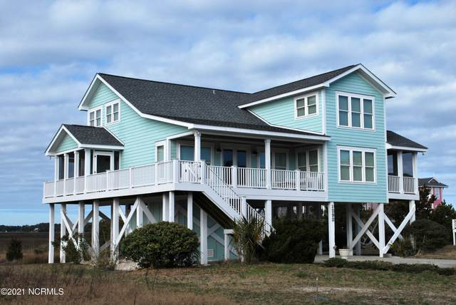 1292 Ocean Boulevard W, Holden Beach, NC 28462 (MLS #100259566) :: The Legacy Team