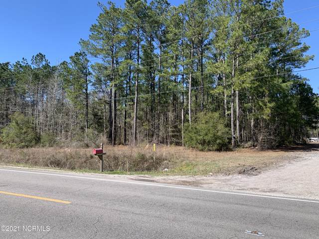 Lot 1 Sidbury Road, Castle Hayne, NC 28429 (MLS #100259567) :: Donna & Team New Bern