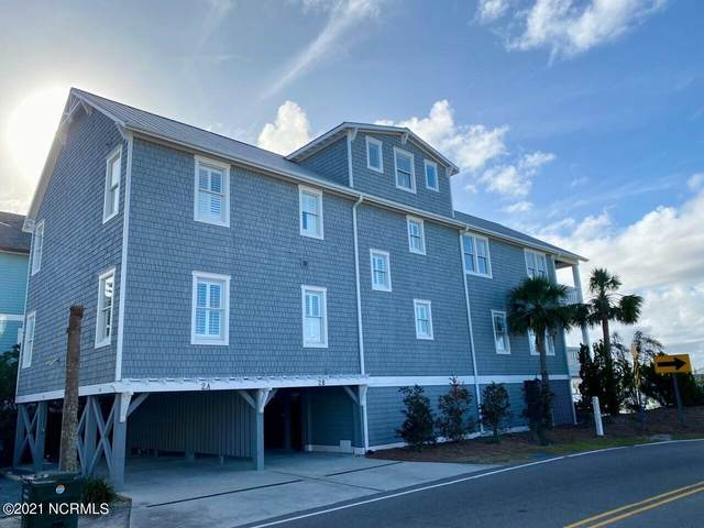 2 Sunset Avenue A, Wrightsville Beach, NC 28480 (MLS #100259579) :: The Oceanaire Realty