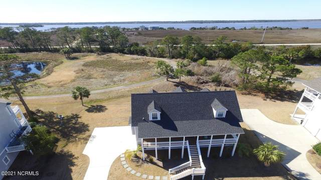 8404 Lakeview Drive, Wilmington, NC 28412 (MLS #100259586) :: The Oceanaire Realty