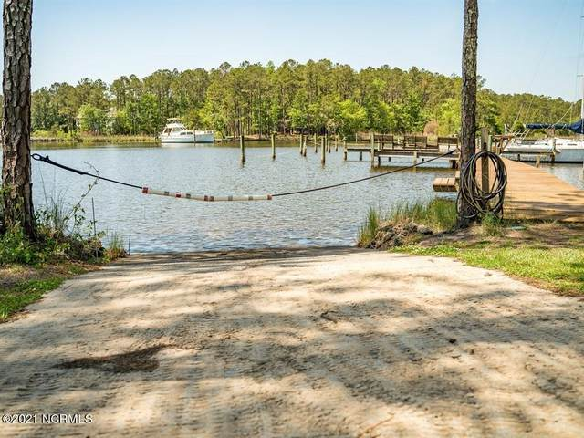 23 Teal Road, Merritt, NC 28556 (MLS #100259590) :: The Oceanaire Realty