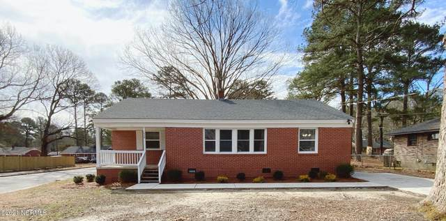 1829 Bedford Road, Rocky Mount, NC 27801 (MLS #100259597) :: The Legacy Team