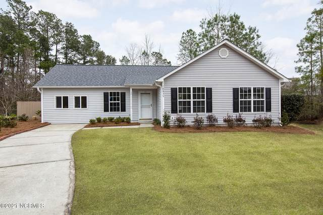 10035 Burning Bush Ridge Court, Leland, NC 28451 (MLS #100259600) :: CENTURY 21 Sweyer & Associates