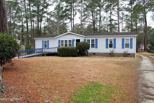319 Beachwood Drive NW, Calabash, NC 28467 (MLS #100259603) :: Great Moves Realty