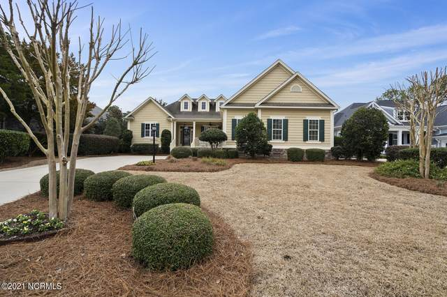6587 Willowbank Place SW, Ocean Isle Beach, NC 28469 (MLS #100259608) :: Great Moves Realty
