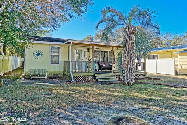1005 Elizabeth Drive, Oak Island, NC 28465 (MLS #100259626) :: Great Moves Realty