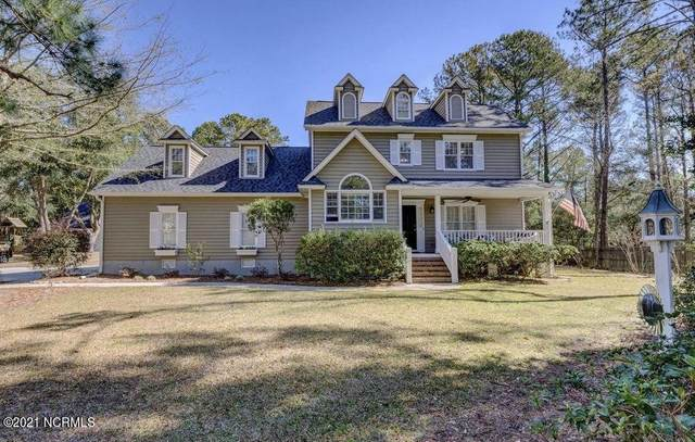 6204 Red Cedar Road, Wilmington, NC 28411 (MLS #100259627) :: Great Moves Realty