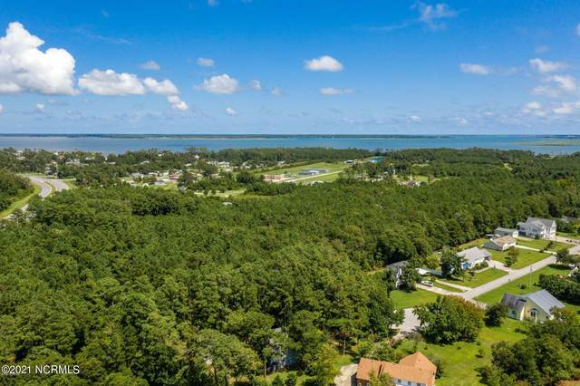 124 Pearl Drive, Beaufort, NC 28516 (MLS #100259629) :: Donna & Team New Bern