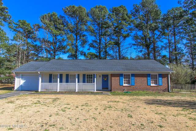 518 E Springhill Terrace, Jacksonville, NC 28546 (MLS #100259630) :: The Oceanaire Realty