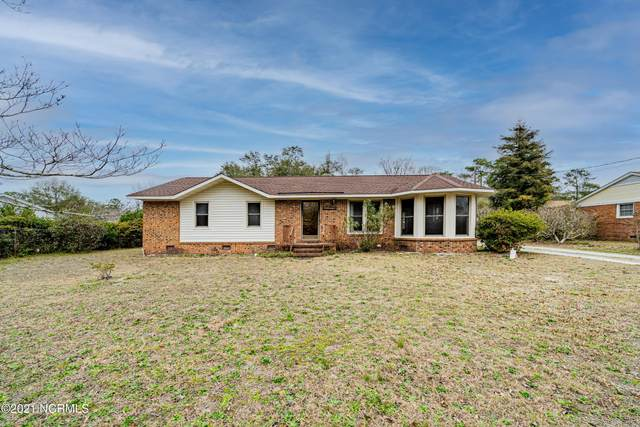 5321 Pasha Drive, Wilmington, NC 28409 (MLS #100259631) :: Stancill Realty Group