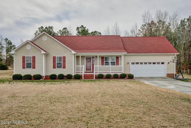 211 Sage Place, Jacksonville, NC 28540 (MLS #100259638) :: The Oceanaire Realty