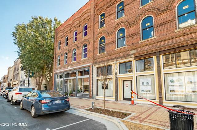 183 W Main Street #201, Washington, NC 27889 (MLS #100259645) :: The Tingen Team- Berkshire Hathaway HomeServices Prime Properties