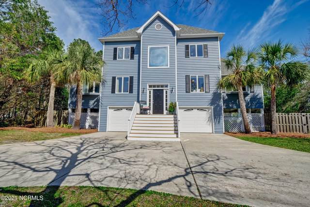 225 Chimney Lane, Wilmington, NC 28409 (MLS #100259647) :: Castro Real Estate Team