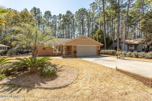 7 E Pine Court, Carolina Shores, NC 28467 (MLS #100259649) :: Great Moves Realty