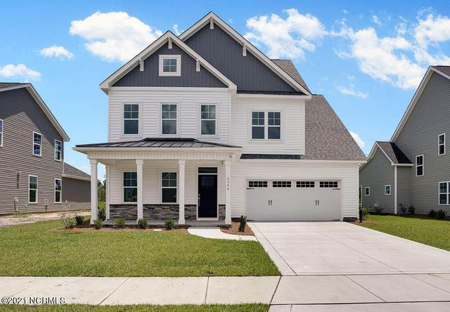 5138 Trumpet Vine Way, Wilmington, NC 28412 (MLS #100259657) :: Berkshire Hathaway HomeServices Hometown, REALTORS®