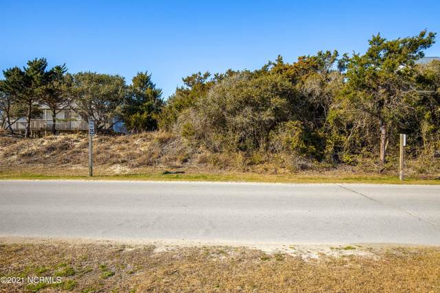 11004 Inlet Drive, Emerald Isle, NC 28594 (MLS #100259662) :: Great Moves Realty