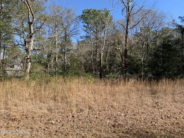 2276 Grouse Street SW, Supply, NC 28462 (MLS #100259663) :: Vance Young and Associates