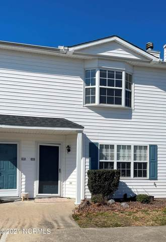 3921 Sterling Pointe Drive Ll4, Winterville, NC 28590 (MLS #100259678) :: Barefoot-Chandler & Associates LLC