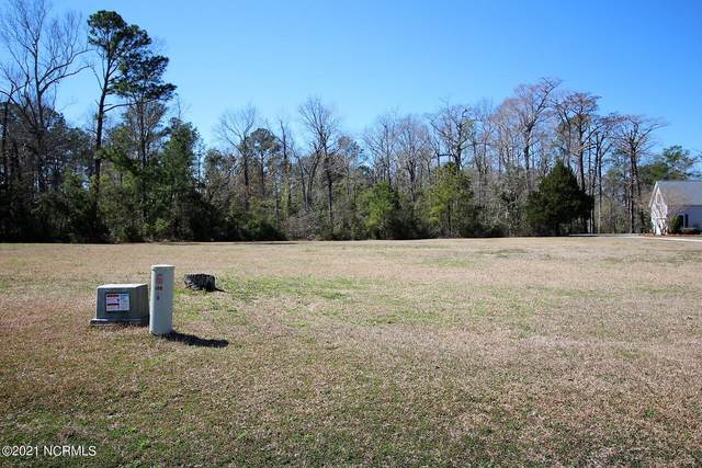 209 Long Creek Drive, Havelock, NC 28532 (MLS #100259680) :: Barefoot-Chandler & Associates LLC