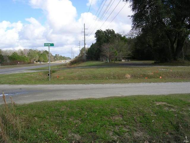 2189 Ocean Highway W, Supply, NC 28462 (MLS #100259682) :: Vance Young and Associates