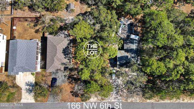 166 NW 6th Street, Oak Island, NC 28465 (MLS #100259695) :: The Oceanaire Realty