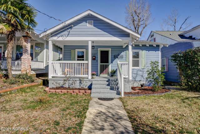 2103 Barnett Avenue, Wilmington, NC 28403 (MLS #100259713) :: Stancill Realty Group