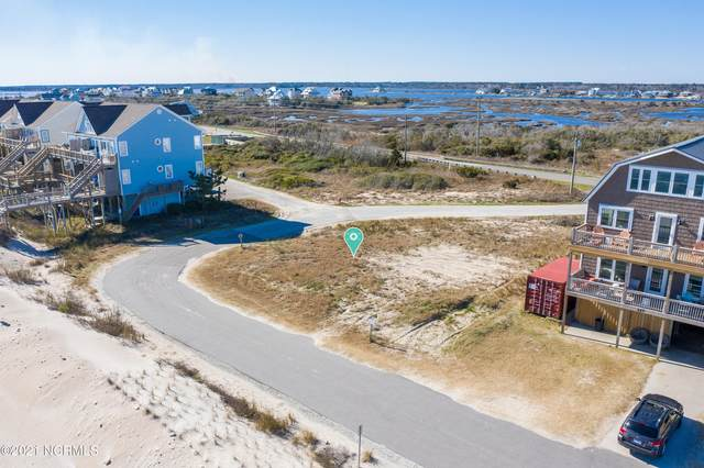 323 Goldsboro Lane, North Topsail Beach, NC 28460 (MLS #100259718) :: The Oceanaire Realty