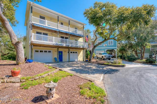 105 Sea Urchin Court, Surf City, NC 28445 (MLS #100259720) :: Great Moves Realty