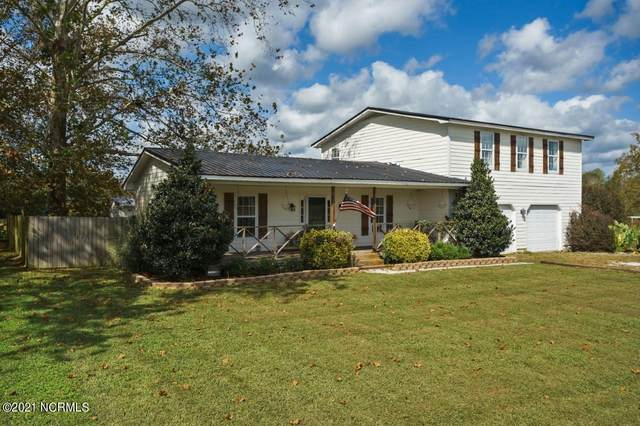 368 Futrell Road, Richlands, NC 28574 (MLS #100259727) :: RE/MAX Elite Realty Group