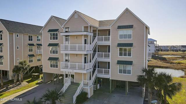 125 Via Old Sound Boulevard B, Ocean Isle Beach, NC 28469 (MLS #100259732) :: Thirty 4 North Properties Group