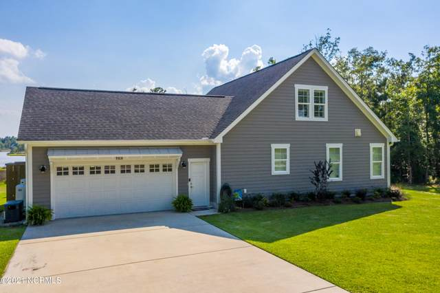 1108 Mcclammy Road, Hampstead, NC 28443 (MLS #100259734) :: The Oceanaire Realty