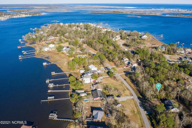 738 Chadwick Shores Drive, Sneads Ferry, NC 28460 (MLS #100259737) :: RE/MAX Essential