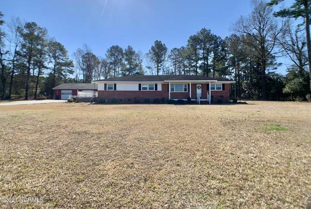 1271 Lawrence Tedder Road, Whiteville, NC 28472 (MLS #100259739) :: RE/MAX Essential