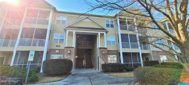 270 Woodlands Way #19, Calabash, NC 28467 (MLS #100259761) :: Great Moves Realty
