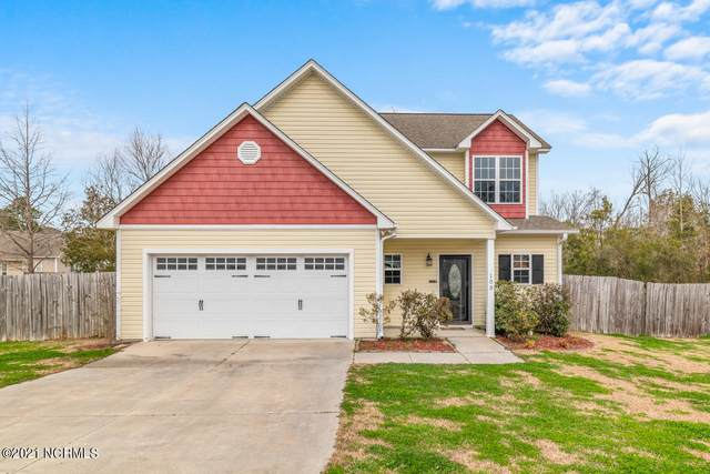 103 Ginko Court, Jacksonville, NC 28546 (MLS #100259764) :: The Oceanaire Realty