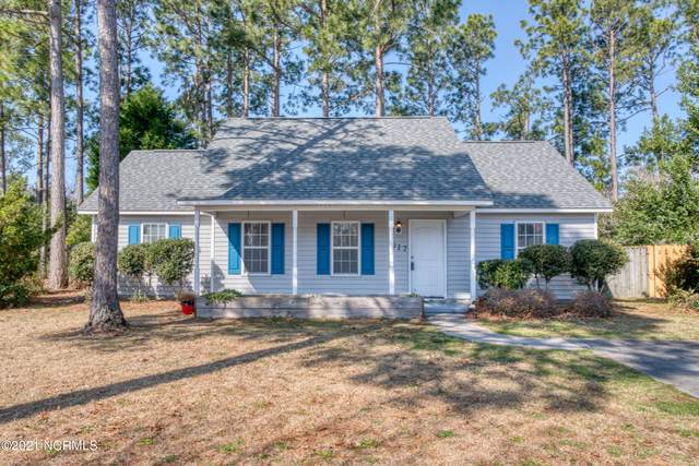 917 Gordon Woods Road, Wilmington, NC 28411 (MLS #100259776) :: Great Moves Realty