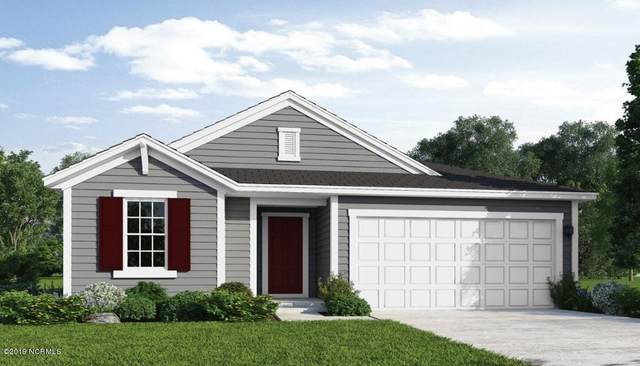 509 Ranchers Lane, Jacksonville, NC 28546 (MLS #100259781) :: Great Moves Realty