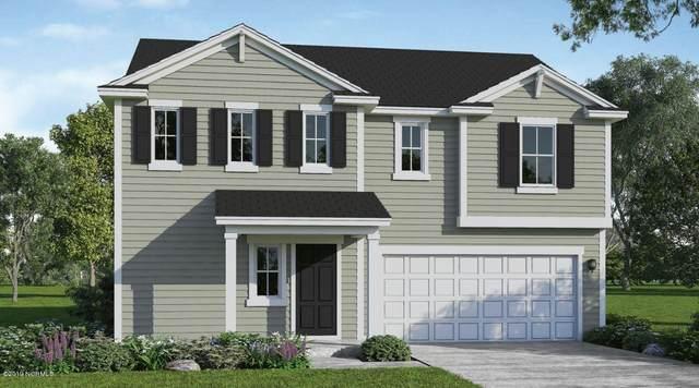 122 Longhorn Road, Jacksonville, NC 28546 (MLS #100259798) :: Great Moves Realty