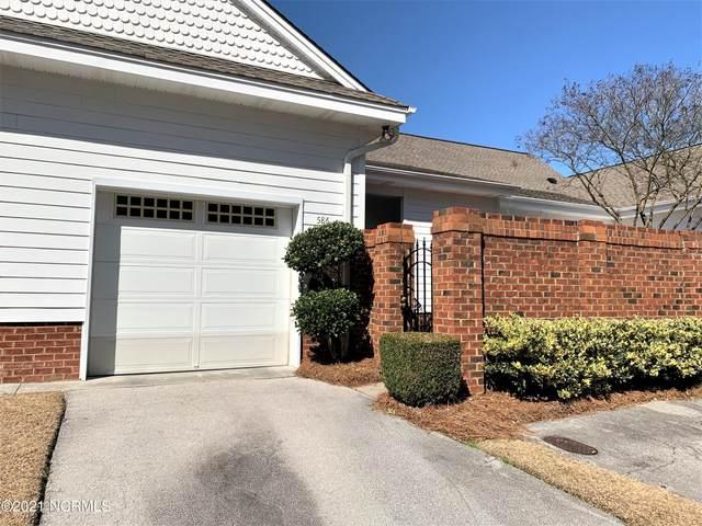 586 Lakeland Drive, Kinston, NC 28504 (MLS #100259808) :: RE/MAX Essential