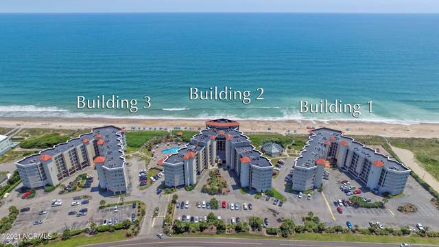 2000 New River Inlet Road Unit 3502, North Topsail Beach, NC 28460 (MLS #100259810) :: Great Moves Realty