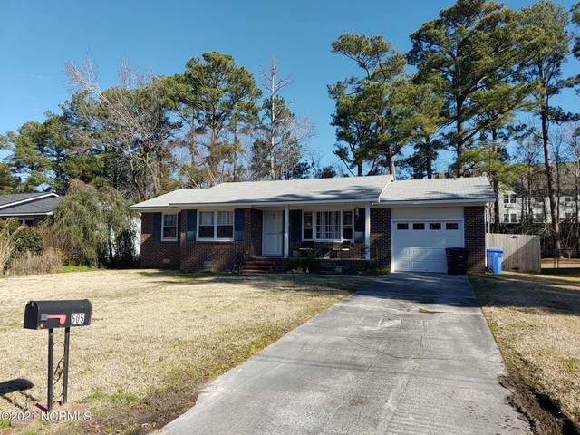 605 Lakewood Drive, Jacksonville, NC 28546 (MLS #100259814) :: RE/MAX Essential
