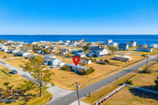 106 C Street, Newport, NC 28570 (MLS #100259815) :: Great Moves Realty